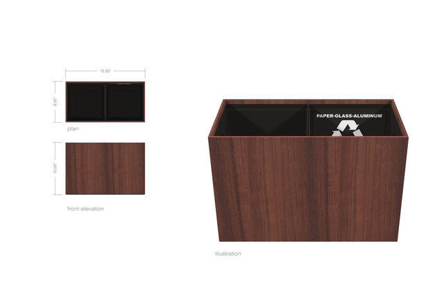 Custom teak recycling bin-614-xxx_q85