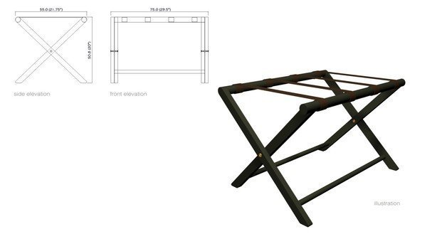 Luggage rack option 1-614-xxx_q85