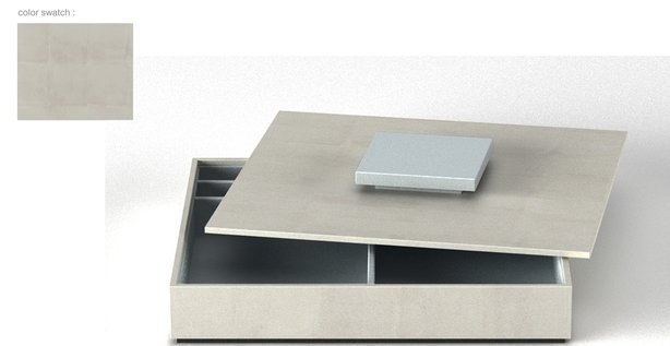 Stationery box warm gray w- warm gray-614-xxx_q85